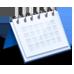 Ikonka - kalendarz