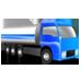 Ikonka - ciężarówka